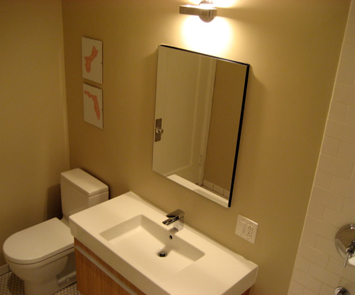 Jeff Espiritu Interior Design Projects Residential Bath