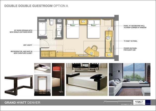 Jeff Espiritu Interior Design Projects Presentation